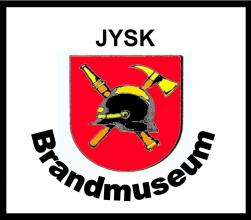 Firkantet Logo Silkeborg Brandmuseum